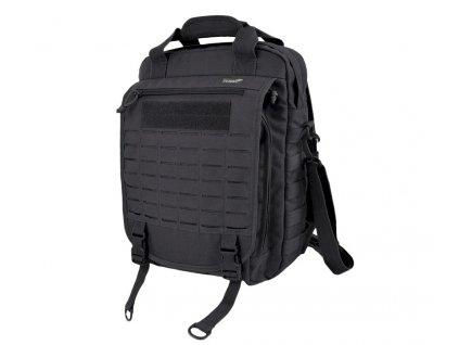 Batoh (taška) taktická  Slim Pack Laser černý Texar