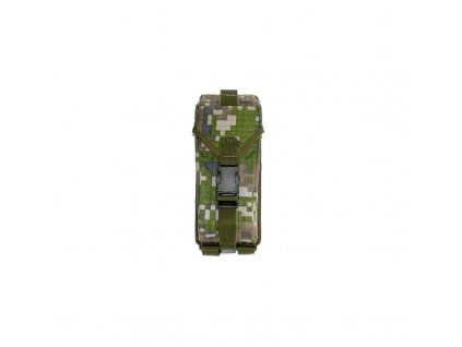 Pouzdro sumka molle na tři zásobníky SA58 Slovensko digital les Fenix-Protector