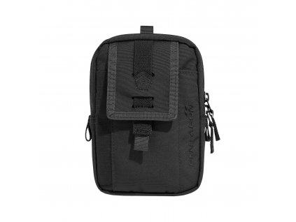 Sumka AXON Utility Pouch (pouzdro, taška) EDC  Pentagon černá K17073-01