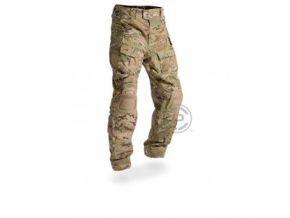 Bojové kalhoty Crye Precision G3 Multicam ripstop originál