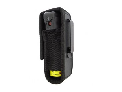 Nylonové pouzdro s klipem na obranný sprej  40-50ml X-POLICE