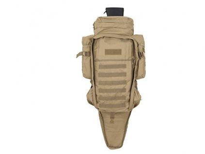 Batoh taktický pro odstřelovače 40l coyote tan 8FIELDS