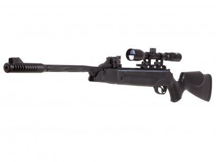 Vzduchovka Hatsan SpeedFire Vortex cal.4,5mm 16J zásobník 12 ran