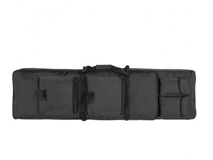 Taktické pouzdro na zbraně 8FIELDS 120cm černé