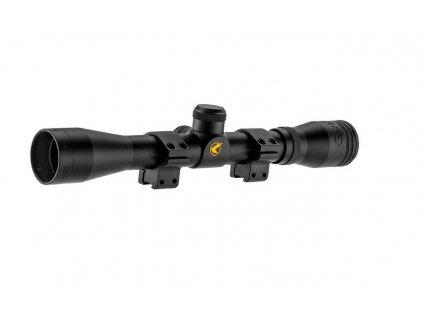 Puškohled 4X32 WRH Gamo montáž 11 mm