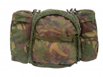 Batoh Osprey DPM Velká Británie kompletní