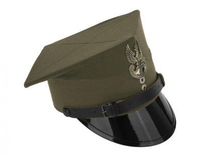 Čepice (brigadýrka) Rogatywka poddůstojník nová originál
