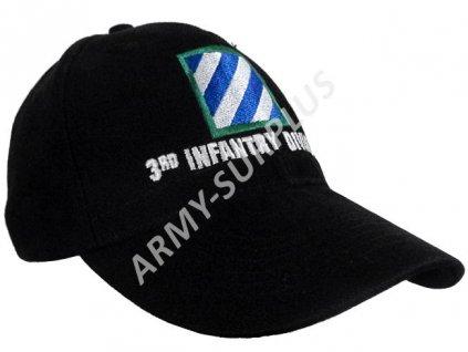 Čepice kšiltovka 3rd Infantry division