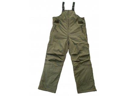 Kalhoty zimní Aramid pro piloty  US Air Force a posádky bojových vozidel