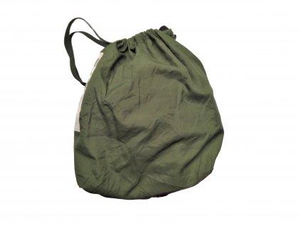 Kompresní přepravní obal (pytlík) na kalhoty Softie Snugpak oliv originál