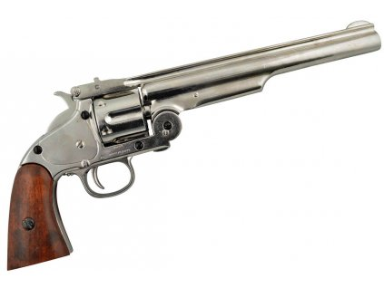 Revolver Smith & Wesson 1869 Caliber 45