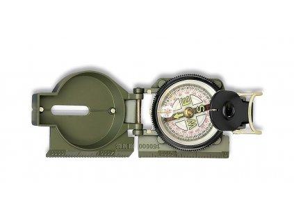Kompas Ranger Albainox 33172 zelený oliv