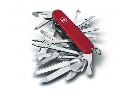 Victorinox SwissChamp kapesní zavírací nůž multifunkční