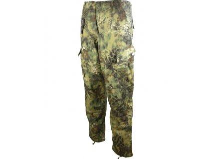 Kalhoty Assault Raptor Kombat ACU Jungle ripstop