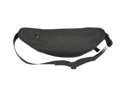 Ledvinka Kombat Summit 3l Waist Bag černá