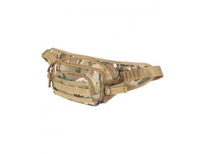 Ledvinka Kombat Summit 3l Waist Bag BTP Multicamo