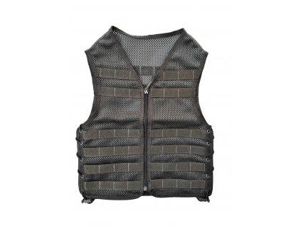 Taktická dětská vesta molle oliv 90M61 SPM