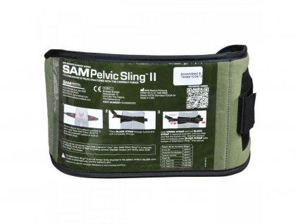 SAM pelvic sling II - fixní pás pro zlomené kyčle, fraktury pánve