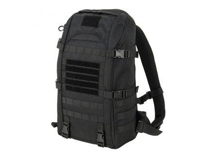 Taktický batoh černý s odpínací vnitřní platformou od firmy8FIELDS