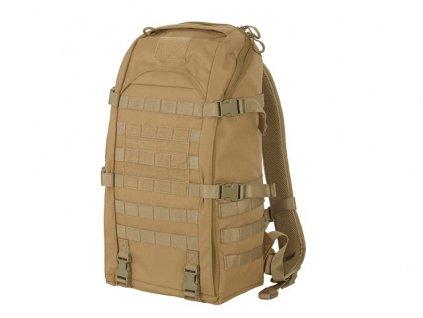 Taktický batoh SALVATOR coyote TAN s odpínací vnitřní platformou od firmy8FIELDS
