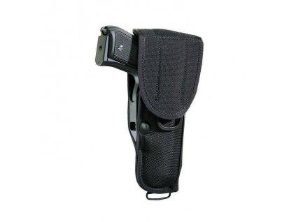 Pouzdro na pistol Holster Bianchi UM92II universal černé originál