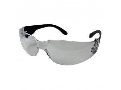 Ochranné brýle Arty 250 s polykarbonátovým zorníkem čiré ARTILUX
