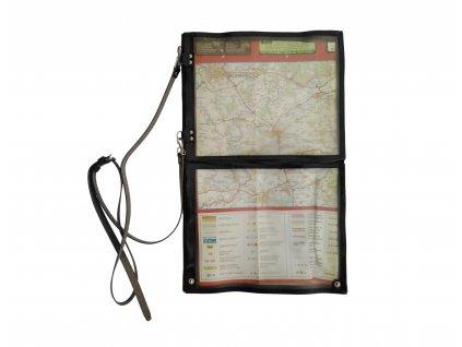 Brašna (taška) na mapy SSSR originál
