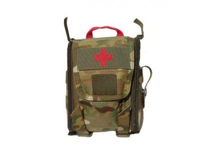 Lékárnička AFAK - Aegis First Aid Kit multicamo SPM