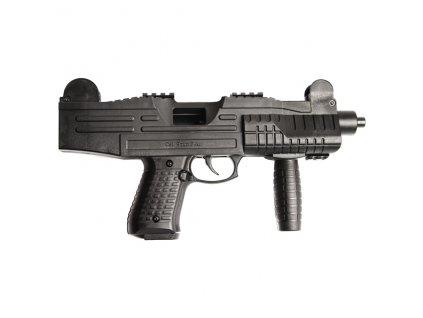 Plynová (expanzní) pistole Ekol ASI auto cal. 9mm Knall