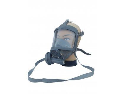 Maska Interspiro k dýchacímu přístroji