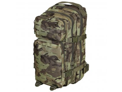 Batoh ASSAULT Pack Laser US 30L molle vz.95 MFH