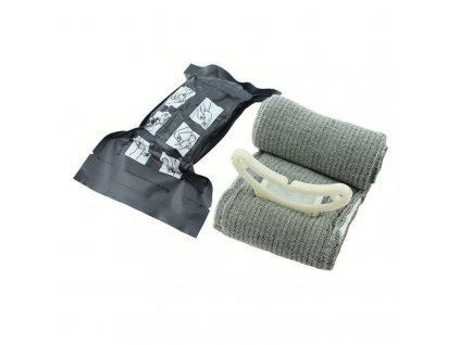 Tlakový taktický obvaz izraelský (israel) Emergency Bandage 6. inches