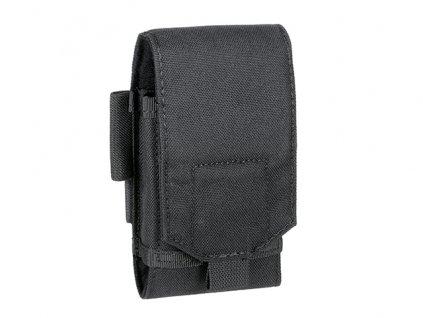 Taktické víceúčelové pouzdro (sumka) na telefon Molle černé 8FIELDS