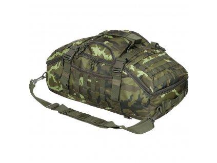 Taktický batoh molle Travel (cestovní taška) vz.95