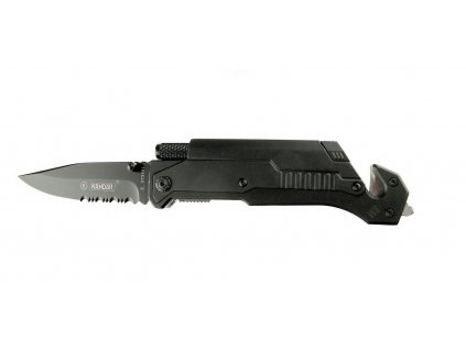 Nůž Kandar 3v1 zavírací záchranář N-308