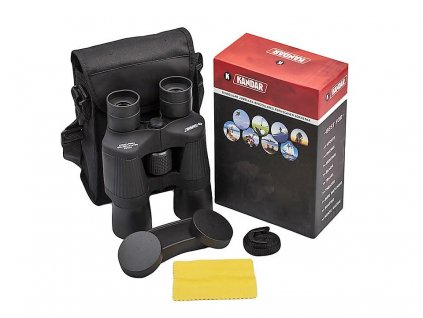 Dalekohled Kandar 10x42 Porro Prism Binoculars