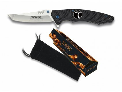 Zavírací nůž Tanto TOKISU G10 EDC 18322