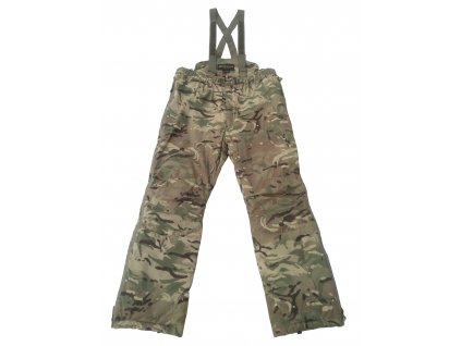 Kalhoty zimní Softie MTP multicamo Carinthia HIG 2.2 G-Loft originál