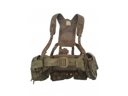 Webbing Set Special Forces Para MTP nosný systém britský Velká Británie originál