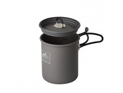 Hrnek Camp Cup 850 ml Bushcraft Outdoor Helikon TK-CCP-AL-19