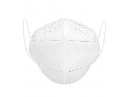 Ochranný respirátor FFP2  Half Mask Tkmd balení 20 kusů