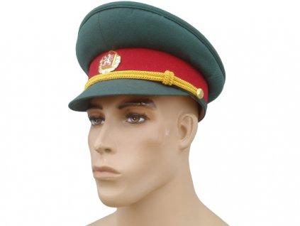 Brigadýrka (čepice) Rusko SNB (Sbor národní bezpečnosti) originál