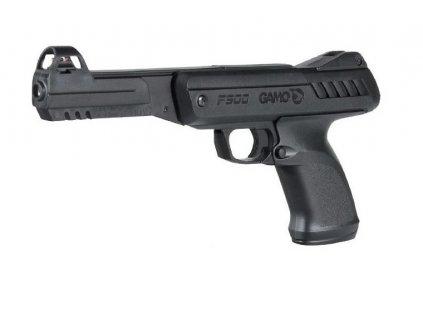 Vzduchová zlamovací pistole P 900 Gamo 4,5 mm