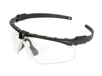 Tactické ochranné brýle Airsoft čirá skla 8FIELDS