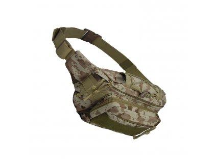 Ledvinka Kangoo waist pack Marpat Desert Digital