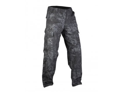Kalhoty ACU Mandra Night Camouflage ripstop - Teesar