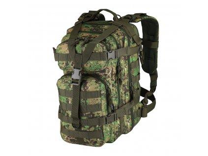 Batoh US ASSAULT Backpack PNC-GZ Pencott camo 25L molle CMG