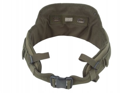 Bederní pás batohu Combat Tactical KAZ03 Rakousko oliv originál