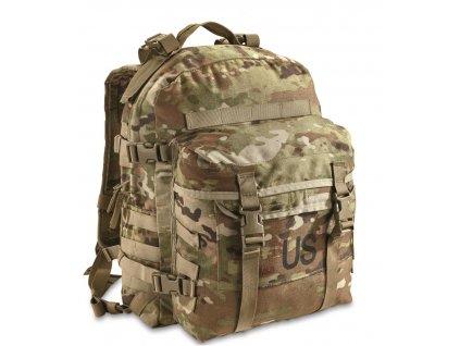 Batoh US Modular Lightweight Assault Pack Multicam Molle II originál