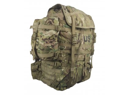Batoh modulární Molle II Multicamo Lightweight Load-Carrying Equipment Rucksack originál